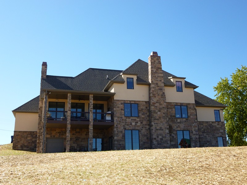 Executive Style Home Design   Columbus Rd, Quincy IL